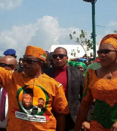 Obiano Didn't Order Arrest Of Umueri People – Palace Secretary