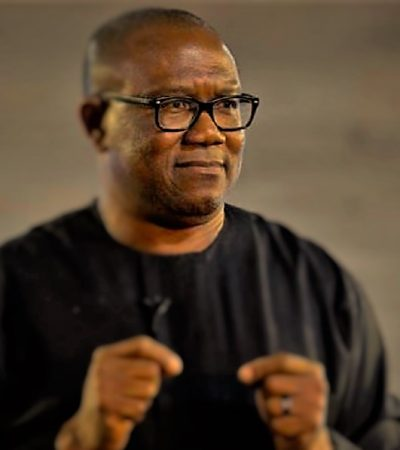 The Problem With Peter Obi – By Nnamdi Idenna
