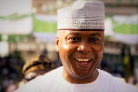 Winter Olympics: Saraki Celebrates Nigerian Bobsledding Team