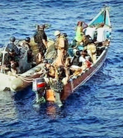 3 Security Personnel Ambushed, Killed In Bayelsa By Sea Pirates