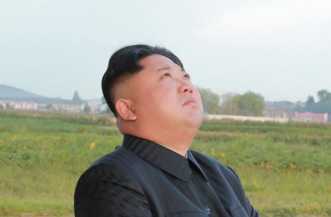 CIA Says Trump Is Wrong, Kim Jong Un Is Not A 'Madman'