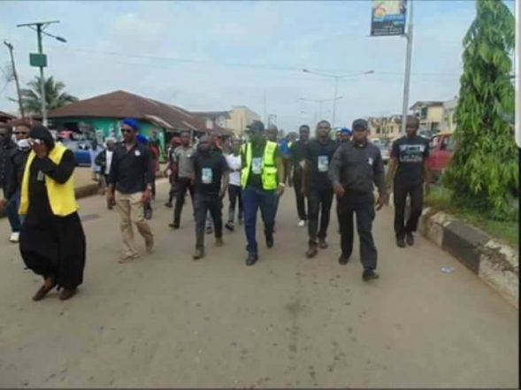 Anambra Residents Condemn Trail of Deaths Following APC