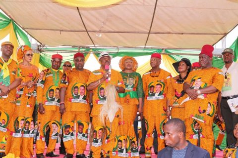 Anambra: Get Your Voters' Card – Osodieme Urges Women