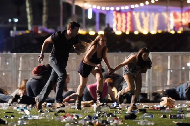 Here's Why Authorities Aren't Calling The Las Vegas Massacre An Act Of Terrorism