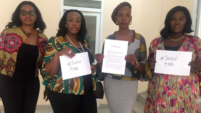 Ghana Investigation After Child Rape 'Pardon'