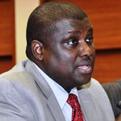 Court Refuses to Relocate Maina's Son to Prison