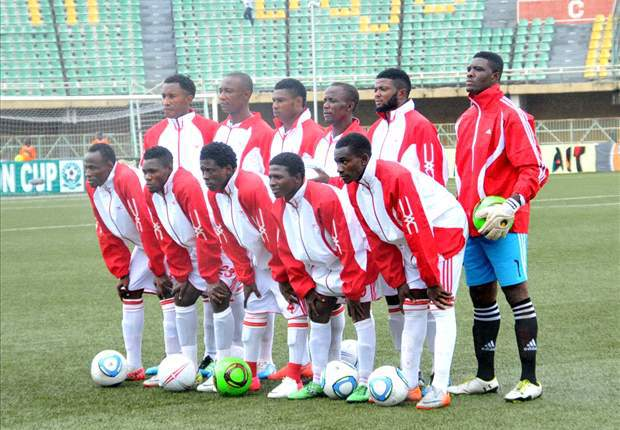 Nigerian League: Abia Warriors hire Brazilian coach