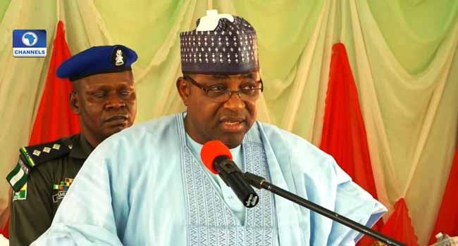Eid – Kabir : Governor MA Abubakar Pays August Salaries