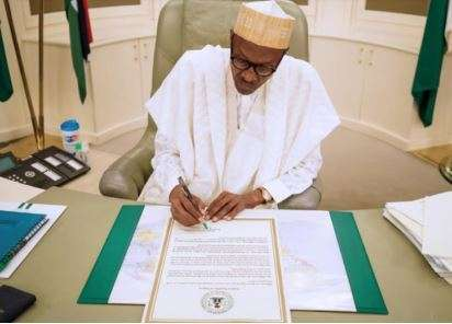 Buhari And APC Members' Cries For Rewards –ByEhichioya Ezomon