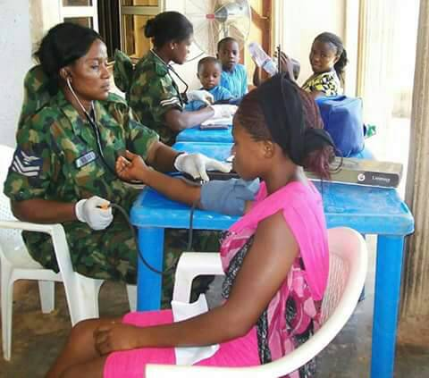 No Ongoing Immunization Of School Children In Abia