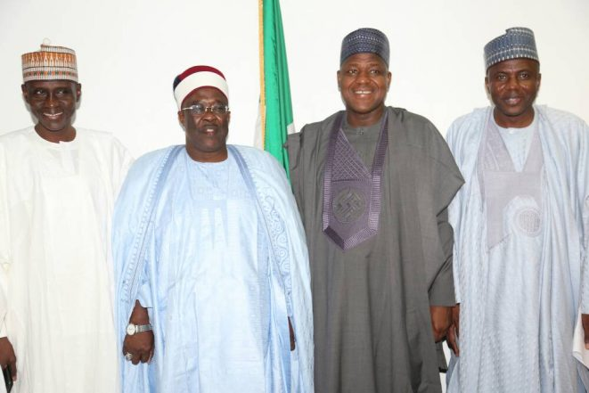 Speaker Dogara: Why We Pushed For North East Development Commission