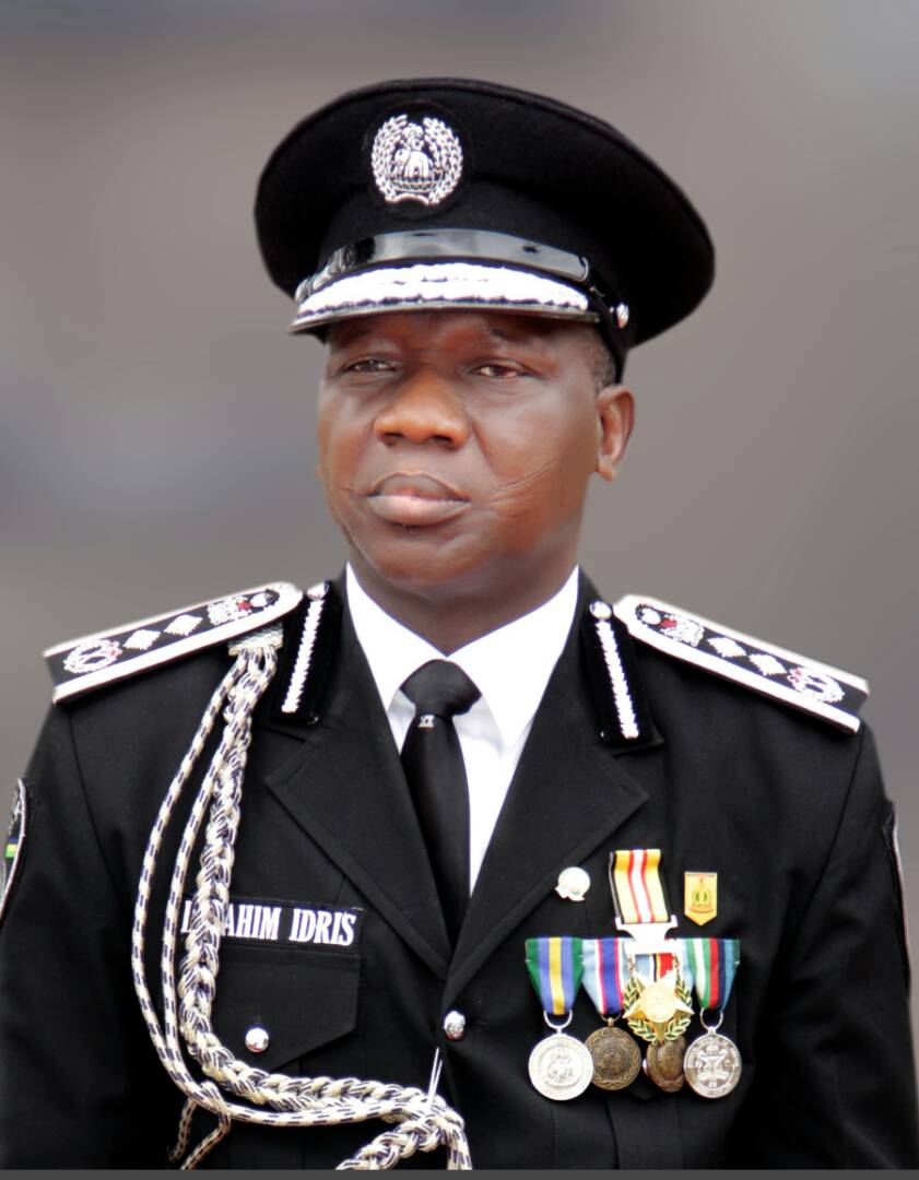 IGP Orders Massive Deployment Of Police Against October 1