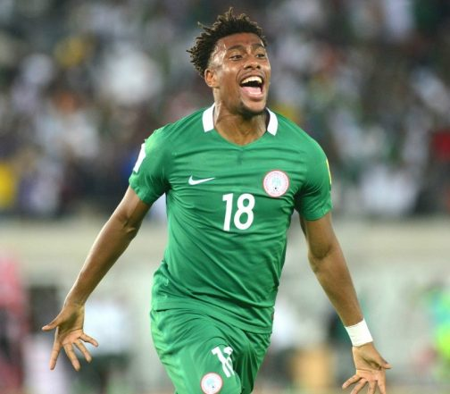 KANU SPECIAL: Iwobi won't know now what he has done for Nigeria (Part 1)
