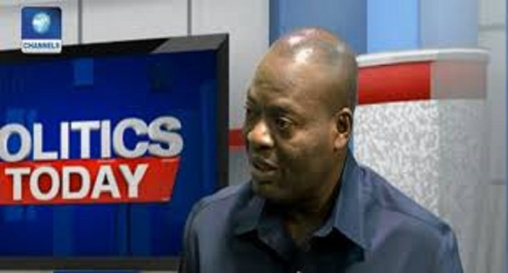 "APC Upset With Nwoye's Channels TV Appearance, ""Exposed APC Plans"""