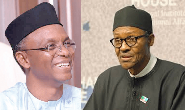 """Buhari Has Endorsed Me For 2019"" – El Rufai"