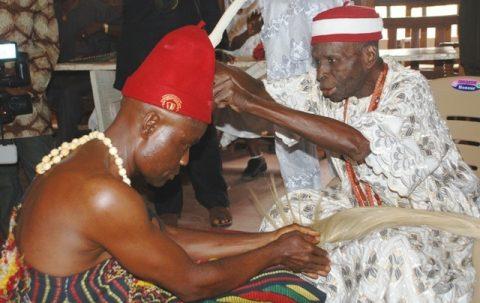 Obasanjo vs Buhari: Oye's Reaction Personal, Says APGA Chieftain