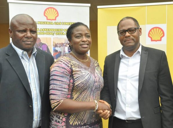 Shell Nigeria Gas Donates Labs, ICT Centre To Community School