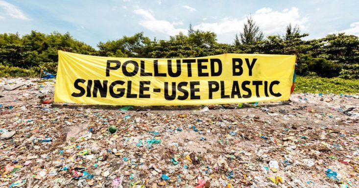 Nigeria's Growing Need for Beach Plastic Audit – By Chigozie Chikere