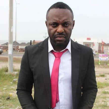 Nollywood Actor, Jim Iyke, Arrested For Slapping Dana Air Employee