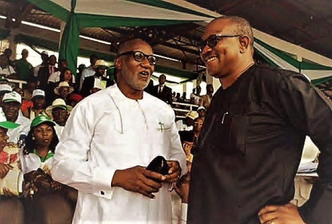 """Peter Obi Using Stolen Campaign Funds From Jonathan To Finance Obaze Campaign"" – Former Aide"