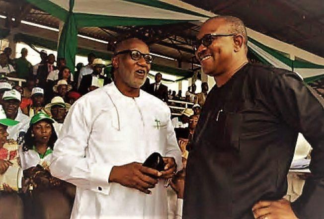 Desperation As PDP Campaign Flounders Ahead Of Flag-Off –By Ekene Okoye