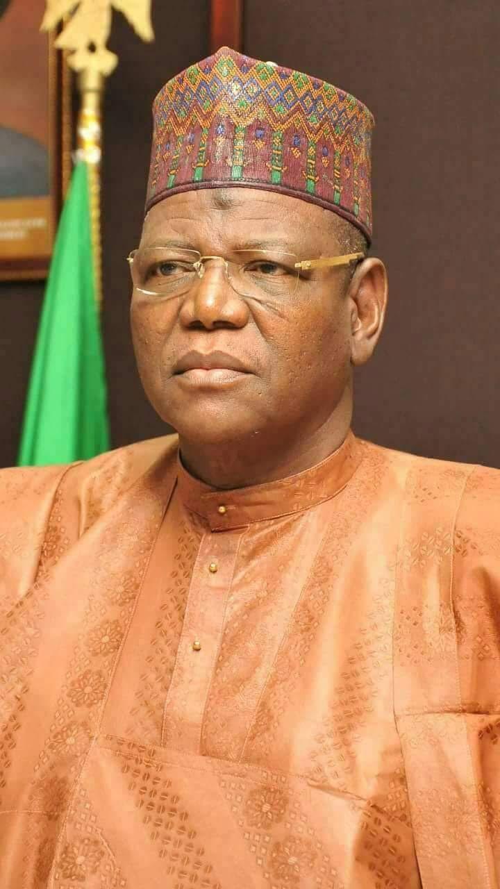 2019: Sule Lamido Writes PDP Members, Declares For President