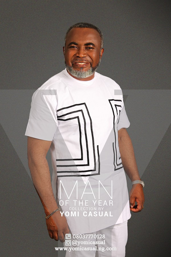 Nollywood actor, Zack Orji smoked Weed; Reveals Details