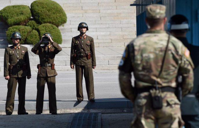 U.S. Could Lose In A War Against North Korea's Massive Army, Former Pentagon Commander Warns