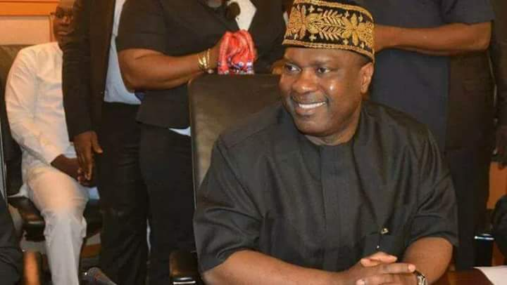 NDDC: Tenure of MD ended November 1 –Appointment Letter