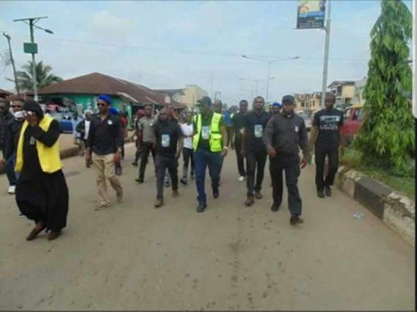 Anambra Guber: APC Plans Mayhem On Election Day