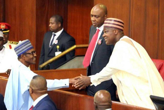 Dogara Congratulates President Buhari For Leading Nigeria Out of Recession
