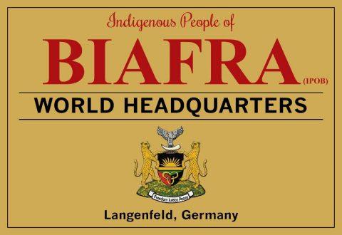 IPOB Launches Radio Nigeria Hausa Service
