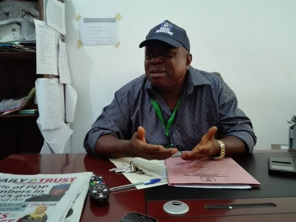 Anambra Poll: We Have Not Been Comprised – INEC