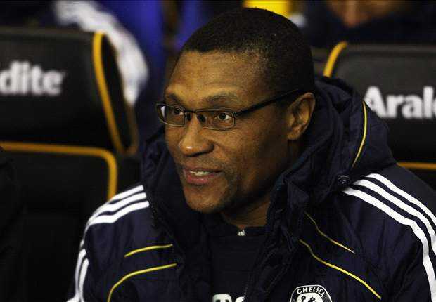 Why I Resigned As Chelsea Sporting Director – Michael Emenalo
