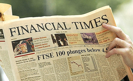 Re: Disappointing unprofessional Reportage of Financial Times on IPOB