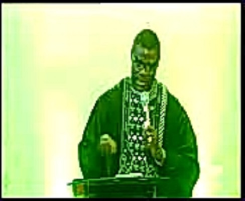 "[Video] ""Buhari Has Only Months Left"" Says Arewa Pastor"