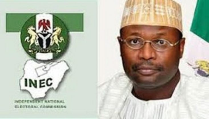Youths' Group Reject INEC's Cellphone Ban, HighCost Of Party Nomination Forms