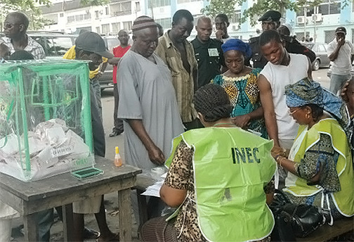 Anambra: An Open Letter To INEC – By Ejike Anyaduba