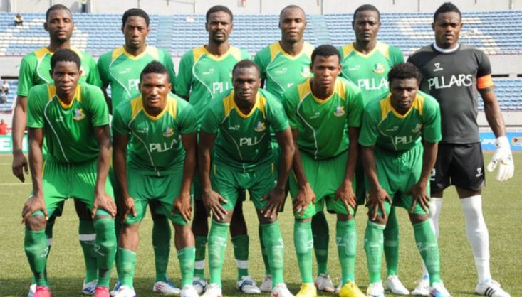 African Football Legends Will Play A Match Against Kano Pillars To Raise Money For IDPs