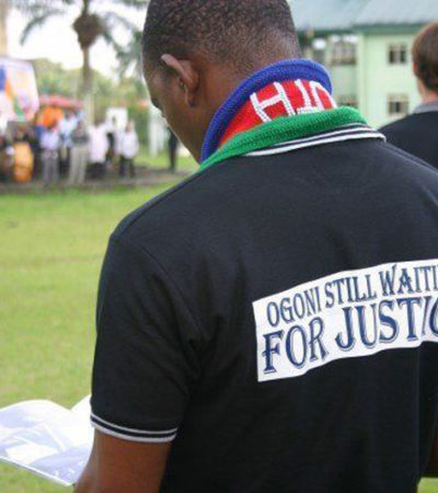 MOSOP Call For Probe Into Ogoni Killings by Armed Bandits