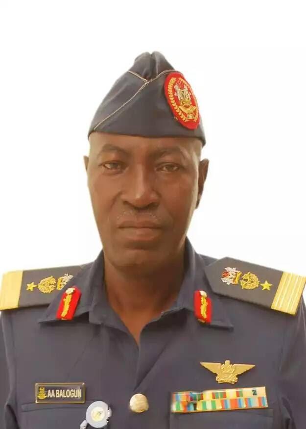 Nigerian War Veterans Deserve Better Attention – Air Comodore Balogun