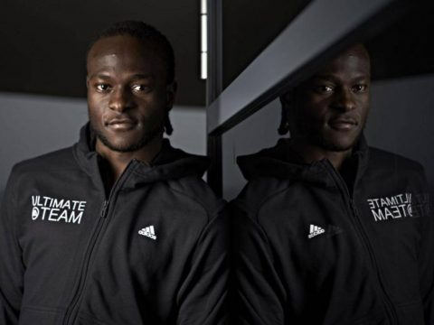 Victor Moses: An orphaned refugee who's now a millionaire footballer