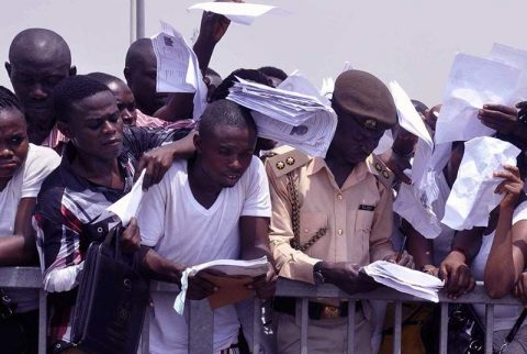 4 million Nigerians Became Jobless This Year – NBS