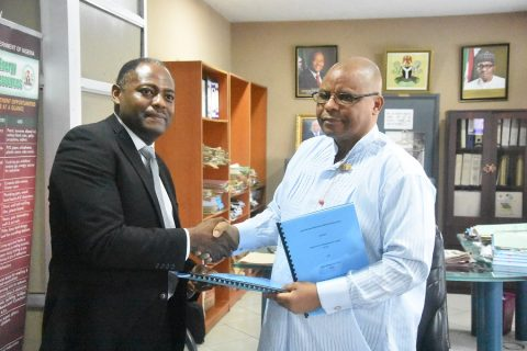 Rivers State Government, Shell Nigeria Gas sign MoU on Gas Supply to Industries