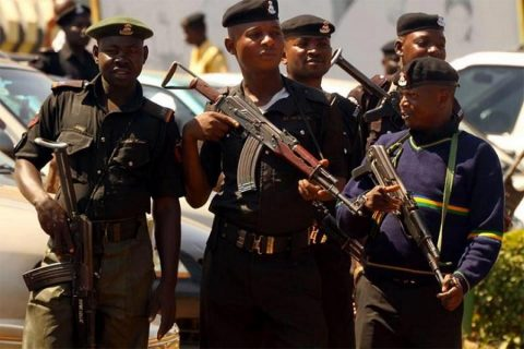 IPAD Goes Underground As Police, Army Take Over Owerri