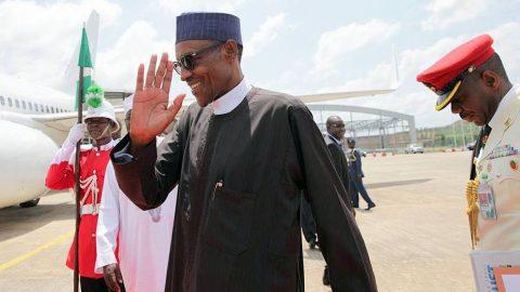 2019: Radical Catholic Priest Bombs Buhari, Says 'Go And Rest'