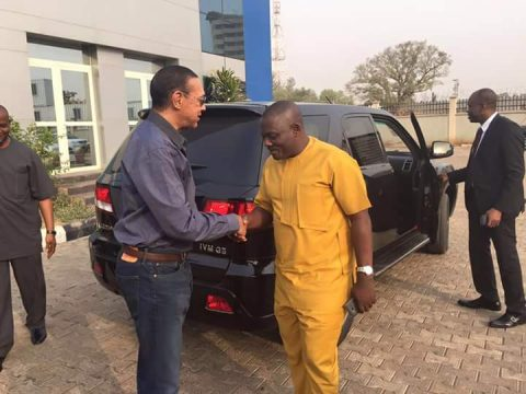 """""""EFCC Lied, They Never Invited Innoson"""" – Innoson Group"""