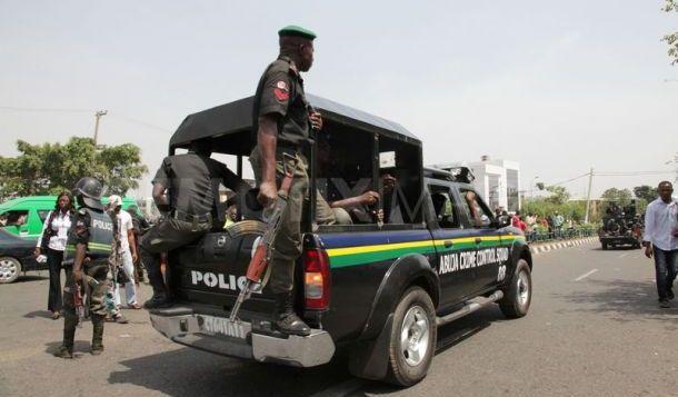 30 Robbers, Police In Gun Battle In Abuja