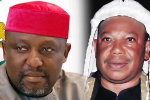 Why Imo Speaker May Emerge Okorocha's Successor