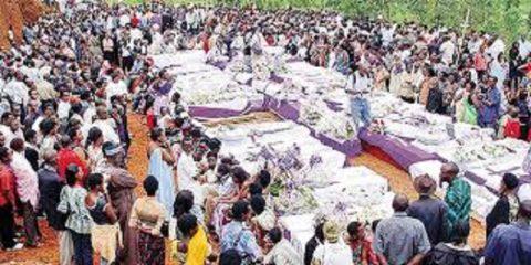 Southern Kaduna Killings: Employ Proactive, Not Reactive Measures – SOKAPU